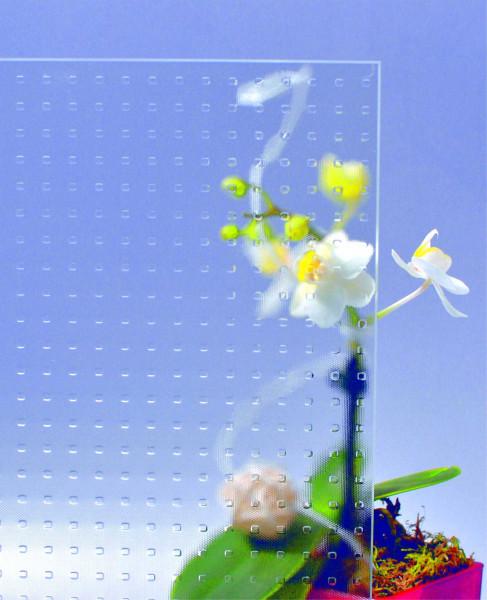 ESG Mastercarre 4 mm / Standard-Lichtausschnitt
