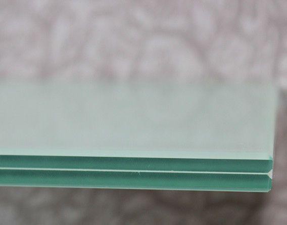 Verbundsicherheitsglas VSG 10 mm MATT mit 0.76 mm Folie (VSG 55.2)