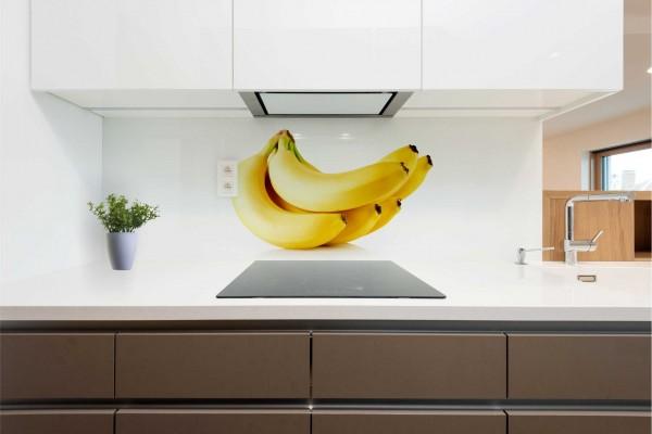 Küchenrückwand BANANAS