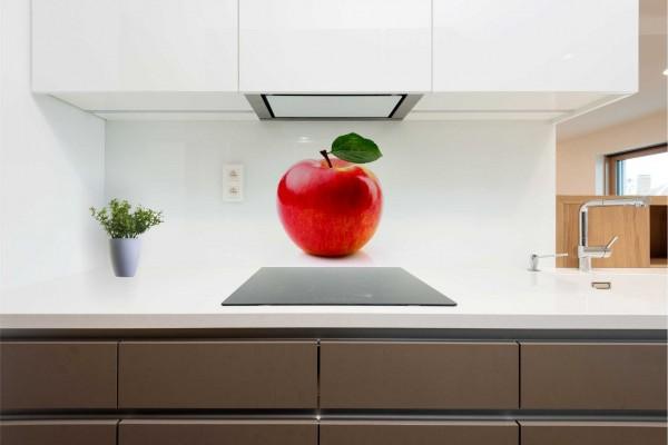 Küchenrückwand APPLE