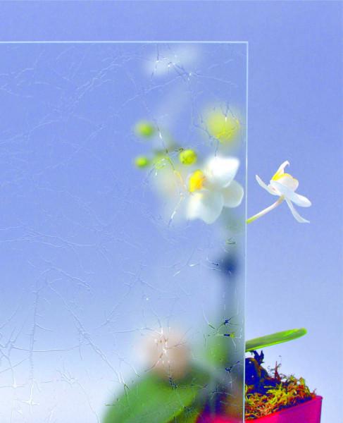Madras Uadi weiß 4 mm