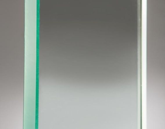 Verbundsicherheitsglas VSG 6 mm klar mit 0.38 mm Folie klar (VSG 33.1)