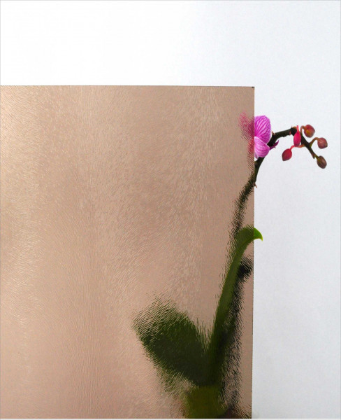 Chinchilla bronze 4 mm