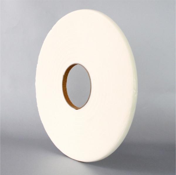 Vorlegeband 111 - 2 x 9 mm weiß / 25 Meter