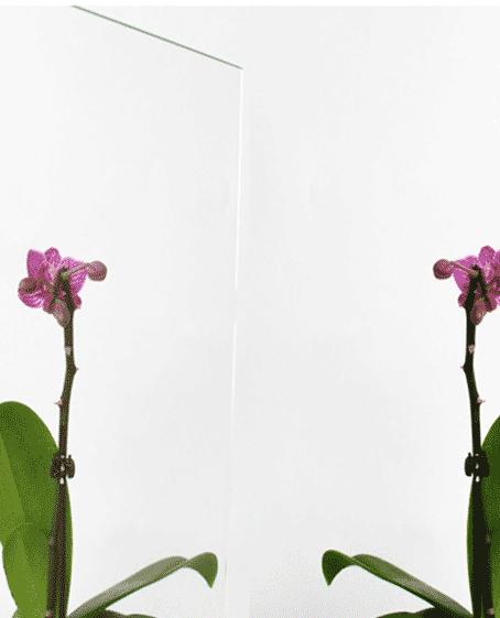 Spiegel 6 mm